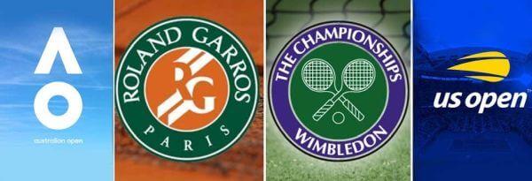 Turnee de Tenis Grand Slam 2020 – Care sunt și când au loc?