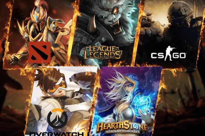 Pariuri Esports – Siteuri Pariuri CS:GO, Dota 2 & LoL