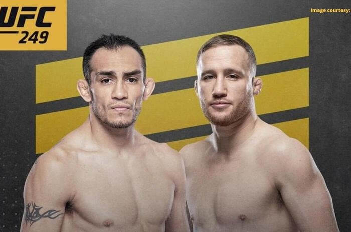 Ferguson vs Gaethje: Cote, Ponturi & Predicții Pariuri @ UFC 249